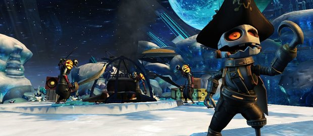 Ratchet & Clank Future: Tools of Destruction News