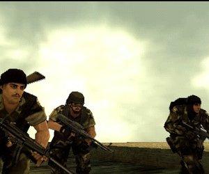 SOCOM: U.S. Navy SEALs Tactical Strike Files