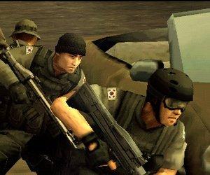 SOCOM: U.S. Navy SEALs Tactical Strike Screenshots