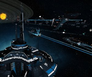 Sins of a Solar Empire Chat