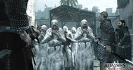 Assassin's Creed once had co-op, but it 'didn't fit'