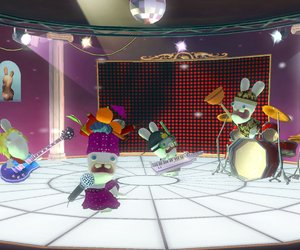 Rayman Raving Rabbids 2 Videos