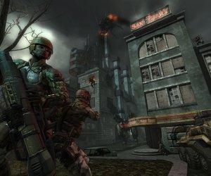 Enemy Territory: Quake Wars Files