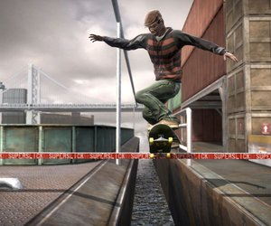 Tony Hawk's Proving Ground Screenshots