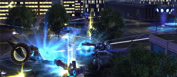 Universe at War: Earth Assault News