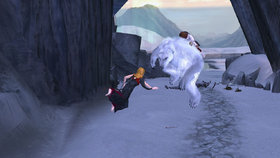 Golden Compass Screenshot from Shacknews