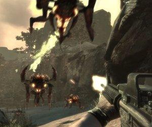 Blacksite: Area 51 Screenshots