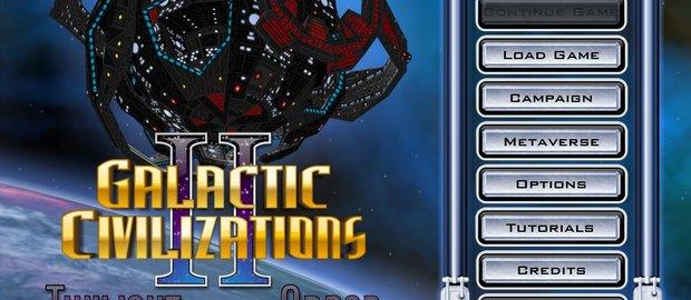 Galactic Civilizations II: Twilight of the Arnor News