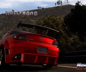 Midnight Club: Los Angeles Screenshots