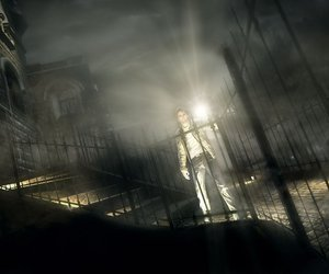 Alone in the Dark Files