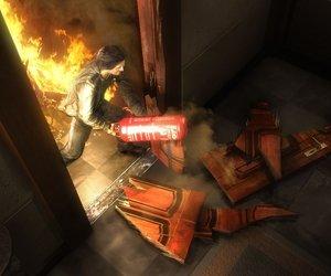 Alone in the Dark: Inferno Files