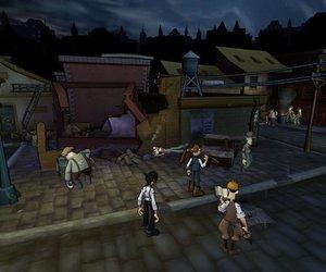 Penny Arcade Adventures: On the Rain-Slick Precipice of Darkness, Ep. 1 Videos