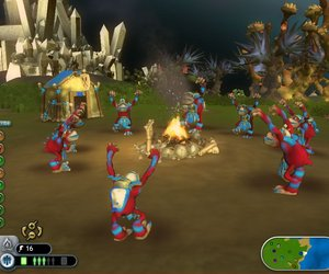 Spore Chat