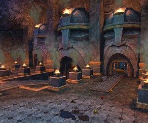 Warhammer Online: Age of Reckoning Videos