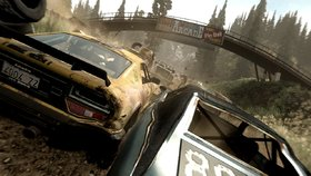 FlatOut: Ultimate Carnage Screenshot from Shacknews