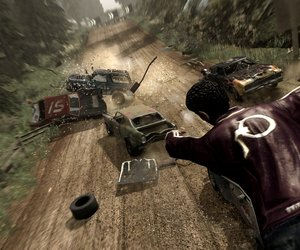 FlatOut: Ultimate Carnage Videos