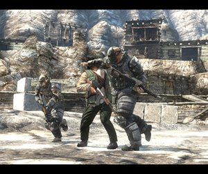Army of Two Videos