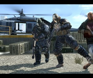 Army of Two Files