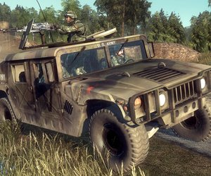 Battlefield: Bad Company Screenshots