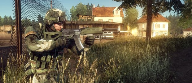 Battlefield: Bad Company News