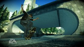 Skate Screenshot from Shacknews