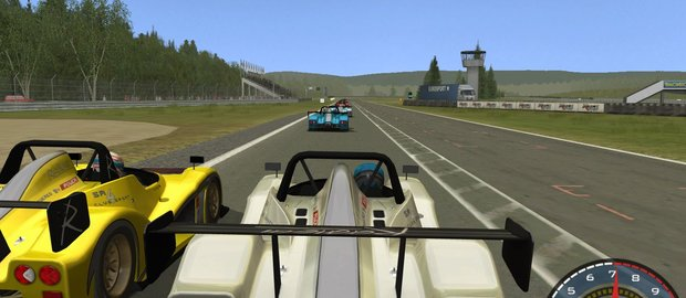 RACE 07: Official WTCC Game News