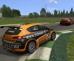 RACE 07: Official WTCC Game Videos