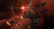 EVE Online seeks fan help for MoMA exhibition
