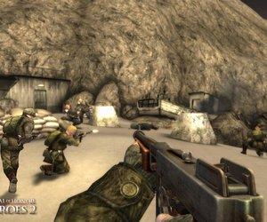 Medal of Honor Heroes 2 Chat
