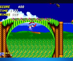 Sonic the Hedgehog 2 Chat