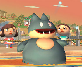 Super Smash Bros. Brawl Screenshot from Shacknews