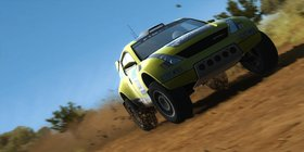 Sega Rally Revo Screenshot from Shacknews