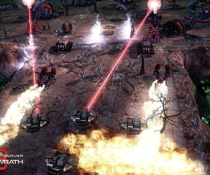 Command & Conquer 3: Kane's Wrath Files