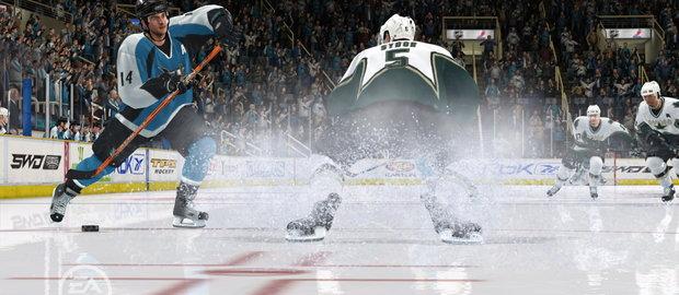 NHL 08 News