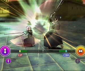 Bleach: Shattered Blade Screenshots