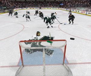 NHL 08 Chat
