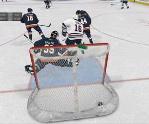 NHL 08 Chat