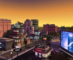 SimCity Societies Videos