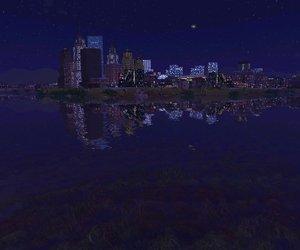 SimCity Societies Files