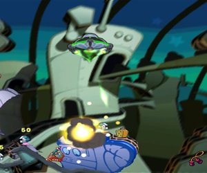 Worms: A Space Oddity Videos
