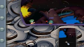 Worms: A Space Oddity Screenshot from Shacknews