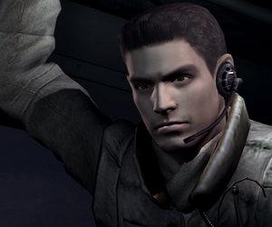 Resident Evil: The Umbrella Chronicles Screenshots