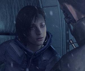Resident Evil: The Umbrella Chronicles Chat