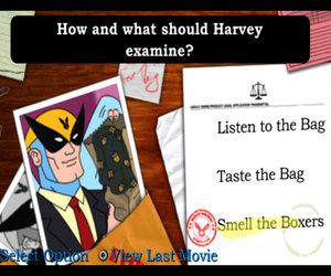 Harvey Birdman: Attorney at Law Videos