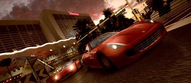 Project Gotham Racing 4 News