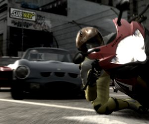 Project Gotham Racing 4 Videos