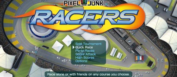 PixelJunk Racers News