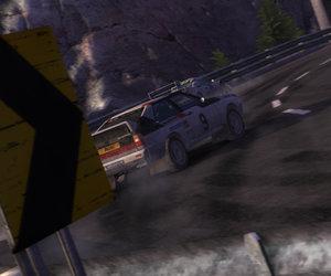 Sega Rally Revo Screenshots