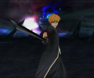 Bleach: Shattered Blade Chat