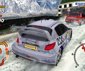 Sega Rally Revo Videos